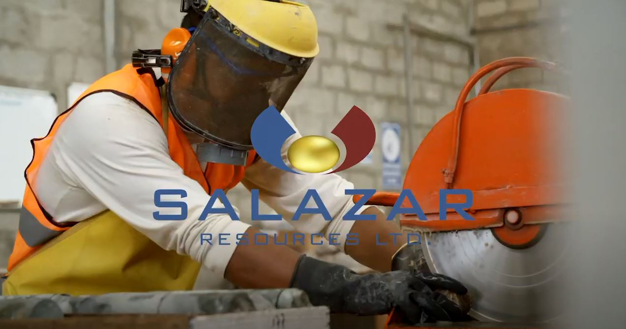 Salazar Resources - Year in review